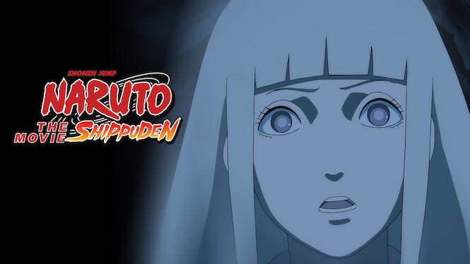 Naruto Shippuden: The Movie on Netflix USA